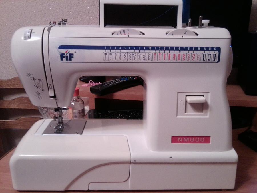 Бизнес за швейной машинкой
