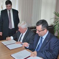"""CCI a RM şi """"Romexpo"""" au semnat un acord de colaborare"""