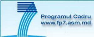 Republica Moldova va deveni membru asociat al FP7