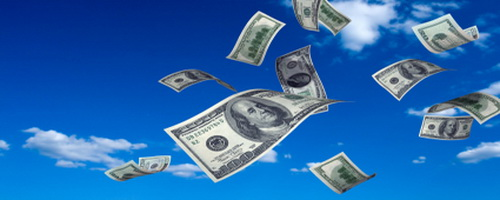 Top 10 cele mai mari superstiţii legate de bani
