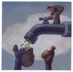 Мошенничество как инфекция по уничтожению бизнеса (часть 1)