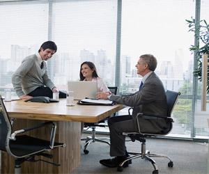 Capacitatea unui manager de a negocia în cadrul unei organizaţii