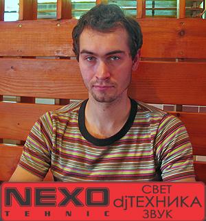 nexo-technic director
