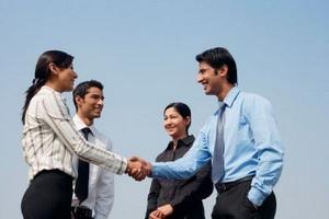 секрет ведения бизнес переговоров