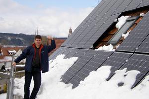 Electricitatea solară în Moldova – doar pentru clienţii corporativi