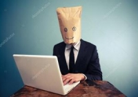 Cum aflăm datele de contact ale unui site anonim?