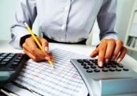 Legea contabilităţii: proiect aprobat de Guvern