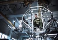 Un grafician moldovean este autorul noului Robocop, a unor roboți din Transformers și Terminator