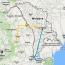 Реализацию инфраструктурных энергопроектов в Молдове будут мониторить онлайн