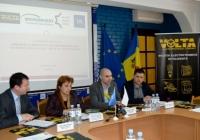 Первый частный проект по уменьшению потребления электроэнергии в жилом секторе