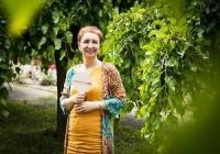 Английский диетолог Тамара Шкьопу о продуктах, которые выращиваются в Молдове
