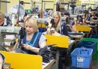 Малоизвестная приднестровская фирма производит примерно столько же обуви, сколько Zorile