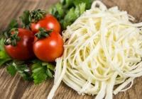 В Молдове открылось производство армянских сыров