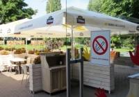Антитабачный закон разоряет молдавских рестораторов