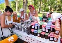 Сколько в Молдове стоят целебные ягоды и продукты из них (фото)