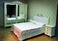 Мебель из массива, сделанная в Молдове - мебель для элиты