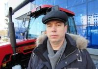 Предприниматели в Гагаузии смогут покупать тракторы за 15% от реальной цены