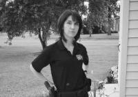 Cum o moldoveancă din Cantemir a devenit polițistă în SUA