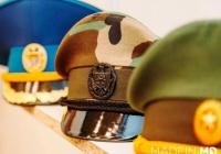 Кто шьёт фуражки для молдавской армии?