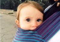 Слинги-рюкзаки для «ленивых» мам
