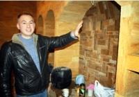 Дизайн и структура молдавского погреба-винотеки
