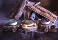 Шоколатье из Кишинёва делает шоколад, от которого не толстеют