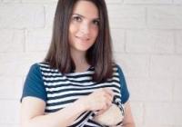В Молдове начали выпускать футболки для кормящих мам