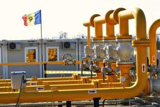 Чебан: Какое-то количество румынского газа из Чёрного моря сможет дойти до Молдовы в 2022–2023 годах