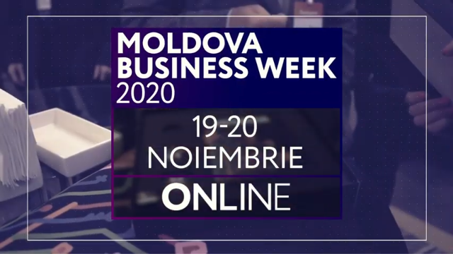 Moldova business week 2021