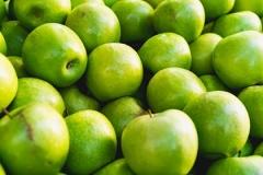 В России предлагают ограничить импорт молдавских яблок