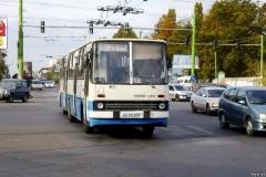 Ион Чебан потребовал расторгнуть контракты с фирмами, которые обслуживают автобусные маршруты №10, 23 и 28