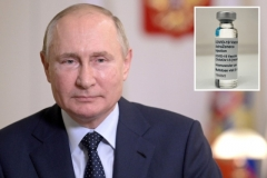 The Sun: Российские шпионы украли формулу Oxford/Astra Zeneca и использовали её для создания вакцины Sputnik