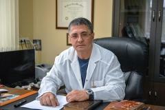 Доктор Мясников назвал приводящие к камням в почках продукты