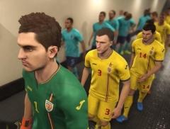 UEFA организует виртуальный футбольный матч Молдова-Румыния в поддержку борьбы с коронавирусом