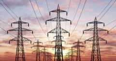 Молдова значительно нарастила импорт электроэнергии из Украины