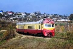 «Железная дорога Молдовы» всё-таки будет реорганизована