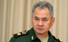 Шойгу предложил Молдавии начать утилизацию боеприпасов в Приднестровье