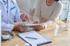 Онколог назвал факторы развития рака у здорового человека