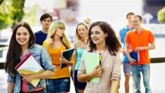 Молдова зарабатывает $100 млн на иностранных студентах ежегодно