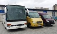 La Roma s-a desfășurat reuniunea Comisiei mixte Moldo-Italiană în domeniul transportului rutier internațional de mărfuri și pasageri