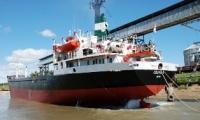 В 2018 году Джурджулештский порт обслужил 589 судов различного типа