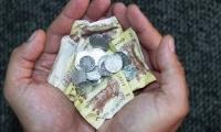 В Молдове пенсионер получает пенсию 225 000 леев в месяц