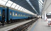 Pasagerii vor putea procura legitimații de călătorie în traficul internațional din Gara Chișinău