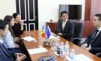 Новый японский проект по технической помощи малым и средним предприятиям Молдовы