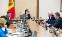 Proiectul de lege privind modificările fiscale convenite cu FMI a fost avizat pozitiv de guvern
