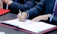 Casa Națională de Asigurări Sociale din Moldova a semnat un protocol de colaborare cu Patronatul ACLI din Italia