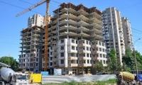 В Кишиневе будет введен годовой мораторий на строительство зданий