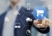 Онлайн-торговля растет, но население предпочитает платить наличными