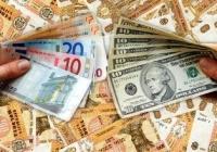 Cererea de valută a depăşit oferta