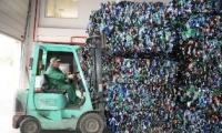 În Moldova se planifică restituirea unei părți din taxa de poluare a mediului celor care investesc în reciclarea deșeurilor de plastic